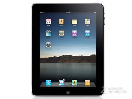 轻薄便捷 苹果新款iPad 32G售价2365元