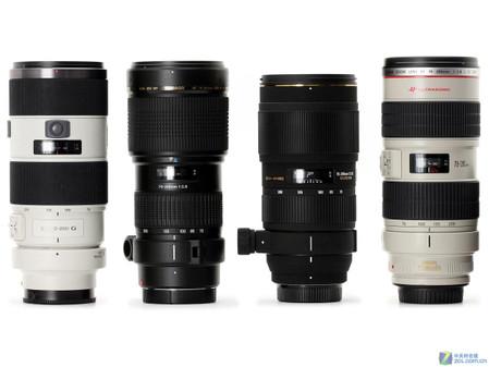 3*镜头 索尼70-200mm F2.8G仅16290元
