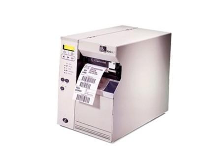 9月特惠 Zebra 105SL(300dpi)条码打印机9435元