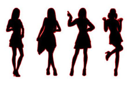 《空战世纪》美女出击 代表美女