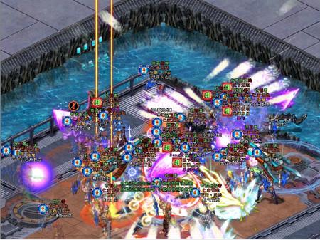 《2061-终结者》最强大军备组织血盟