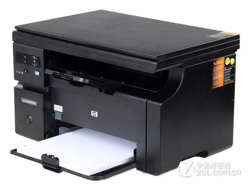 经济实惠 HPM1136一体机价格1100元