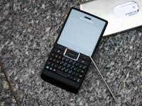 商务智能机 索尼爱立信M1i手机售400元