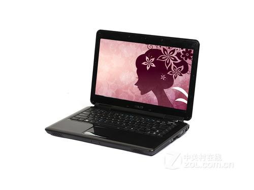 14吋华硕K40时尚全能笔记本仅售3849元