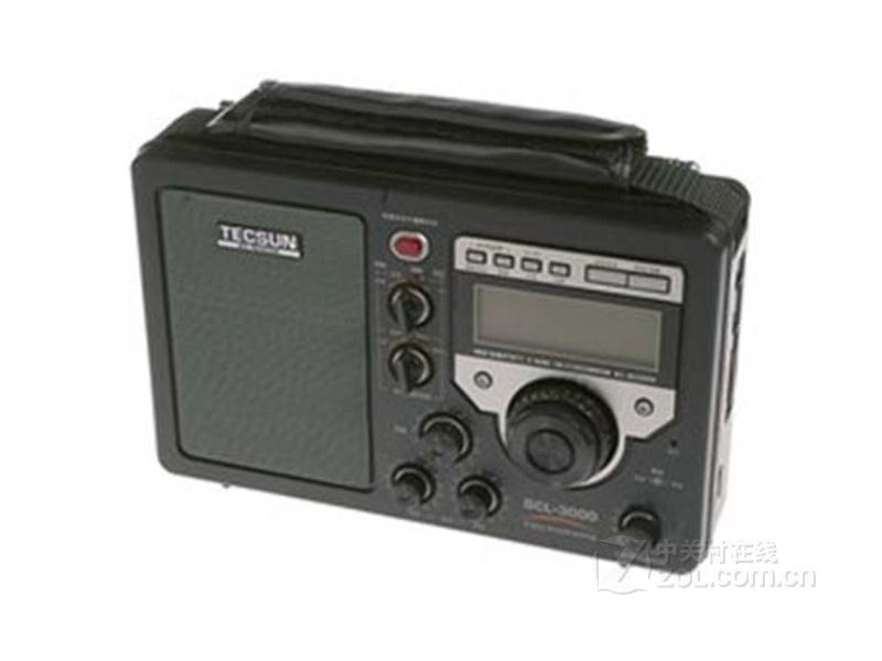 德生bcl-3000收音机 特价促销中299元