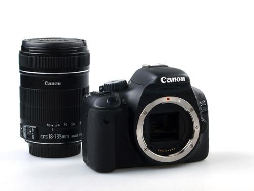图为:佳能数码单反相机550D-超值入门套装 佳能550D含18 135现6470
