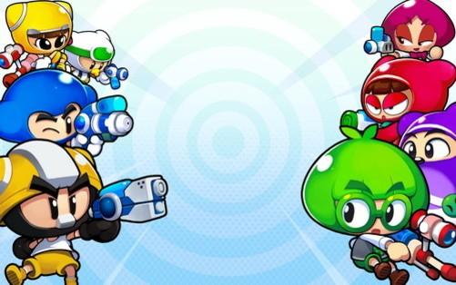 盛大allstar明星发布会,为大家带来韩国NEXON的休闲射击新作《泡泡战士》,打着最泡泡的名头,可爱的宣传CG不仅惊艳全场,更使得《泡泡战士》成为2010最值得期待的休闲网游新作。 除了超Q可爱的游戏风格,本次《泡泡战士》全角色和游戏场景均由泡泡系列经典角色担纲出演。来自《泡泡堂》和《跑跑卡丁车》等早已在大陆家喻户晓的角色们,将再度带来一场复古又华丽的休闲射击旋风。