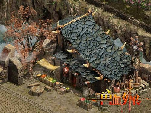 《兽血外传》全新玩法升级 两大活动