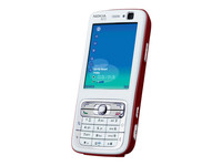 直板造型设计 备用手机诺基亚N73售240元