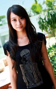 美女爱梦幻《梦幻西游》我是最美第六人