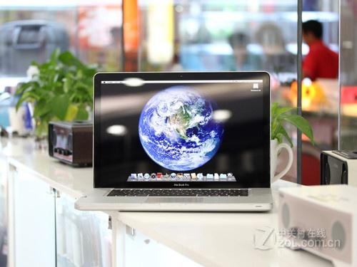 苹果MacBook Pro(MD103CH/A)