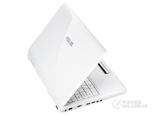 AMD双核4570独显 华硕F83E本降价送礼