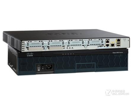 多业务路由器 CISCO 2911/K9售7299元