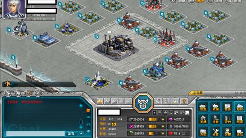 《机器人大战》四服开启 神秘兵种登场