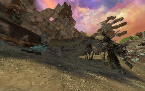 《永恒之塔2.0》新地图冒险基础手册