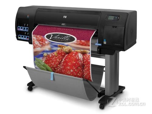 强悍专业大幅面打印机 惠普Z6200五一惠