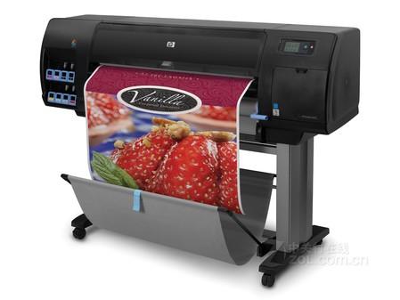 5强悍专业大幅面打印机 惠普Z6200售100000元