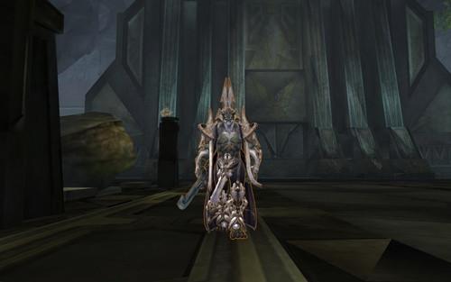 《永恒之塔2.0》新地图锡兰泰拉回廊