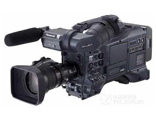 松下AG-HPX500MC 胜任播送级高清摄像机