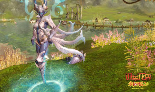 天使反击《永恒之塔2.0》精灵星新增技能