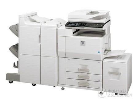 高速复印机 夏普M623N合肥仅售58000元