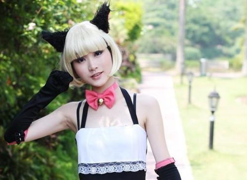 美女 这位来自武汉大学的漂亮