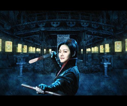 《剑雨ol》――美女上司叶绽青大s饰可不是好惹的!