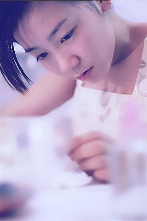 《魔界2》签约苏紫紫 打造同名写真作品 原创