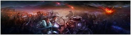 《龙之召唤》咆哮升级 开启公会战新纪元