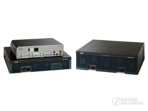 路由器CISCO 3925/K9天津地区售22135元