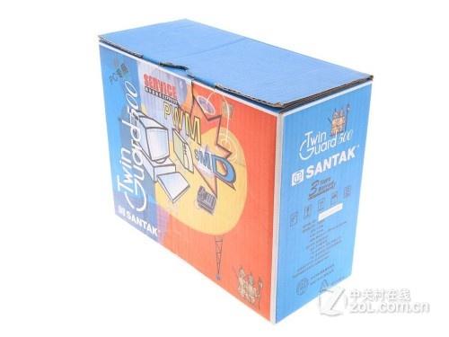 紧急备用UPS 山特TG500太原特价249元