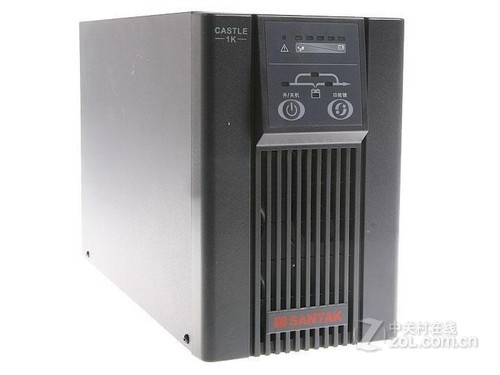在线式UPS 山特C2K 促销价售1900元