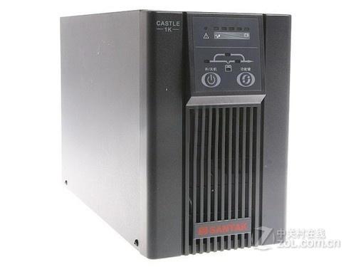 UPS不间断电源 山特C1KS保定售价1050元