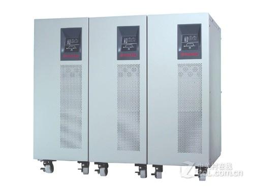 1安全可靠山特3C10KS电源银川低价促销