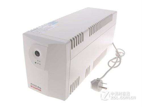 8稳定电源供应 山特K1000-PRO重庆促销