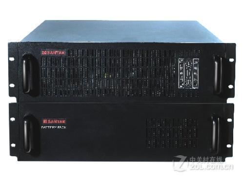 山特C6KRS 青海UPS电源批发售价5850元