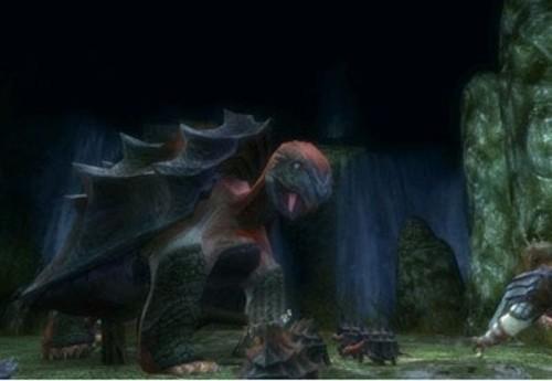 《指环王OL》探索英雄栖息地 圣剑重铸