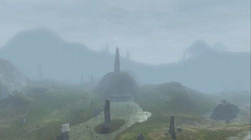 《指环王OL》挑战强大BOSS 古老大古墓