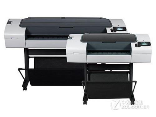 大幅面打印机惠普T930A1重庆现货低价热卖