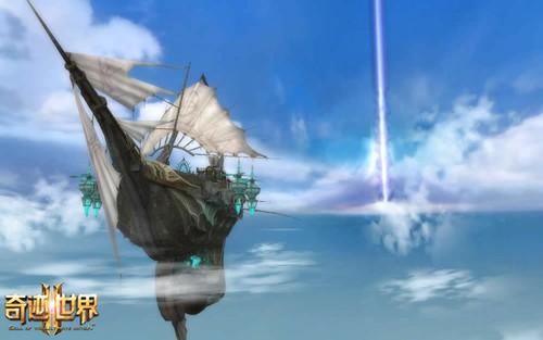 《奇迹世界2》VS《奇迹》王者再次归来