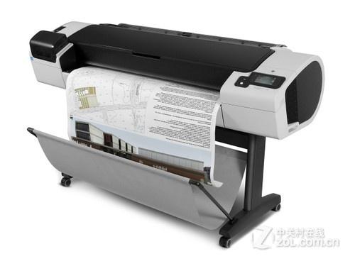 惠普T1300打印机 44英寸太原现货32000元