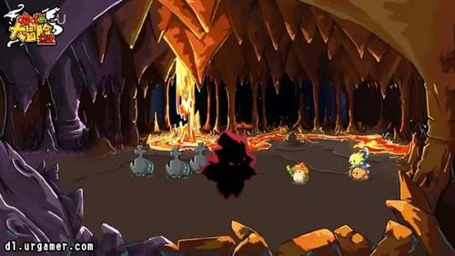 哆啦大冒险全新资料片《重生》视频推出