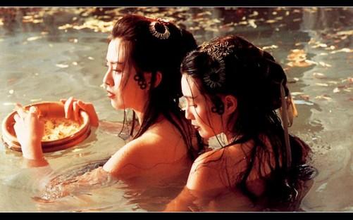 电影《青蛇》图片