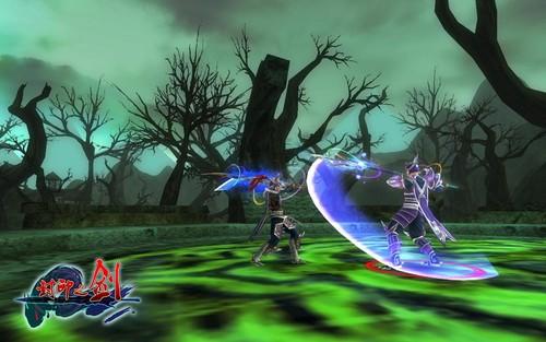 《封印之剑》重返无差别PK时代