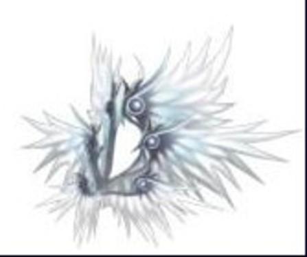 翅膀信号图标素材