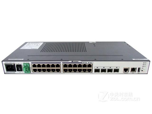 华为S5700-24TP-SI交换机济南2700元