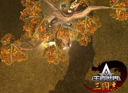 《王者世界》精灵温特-森林中的守护者