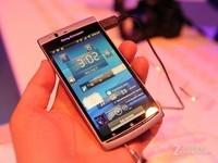 时尚大屏幕智能手机 索爱LT18i售350元