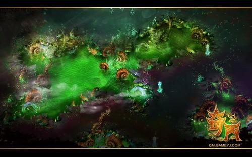 征战天下《奇门》三国引发史上最强混战