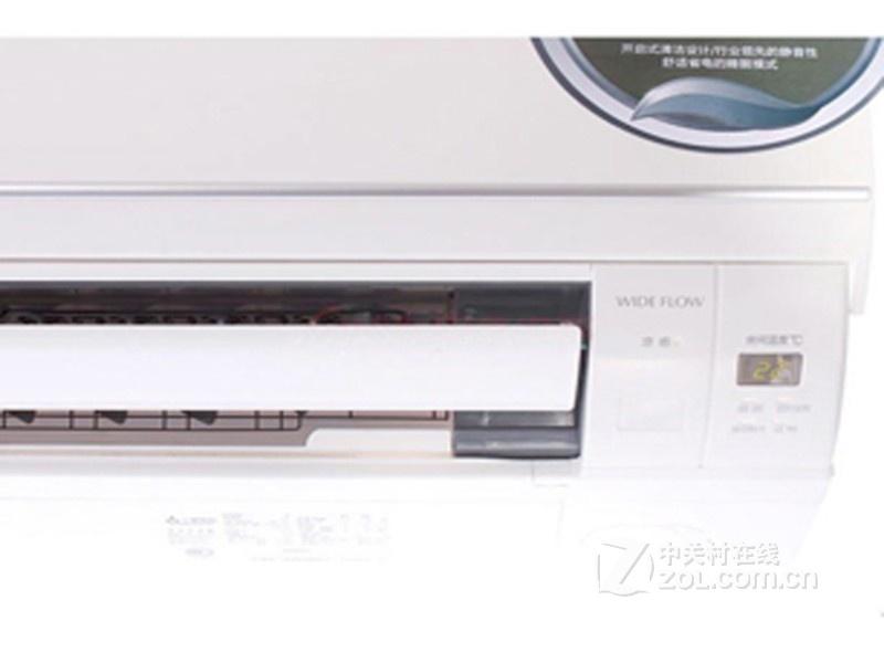 三菱电机空调 大1p家用冷暖挂机msh-bf09vc